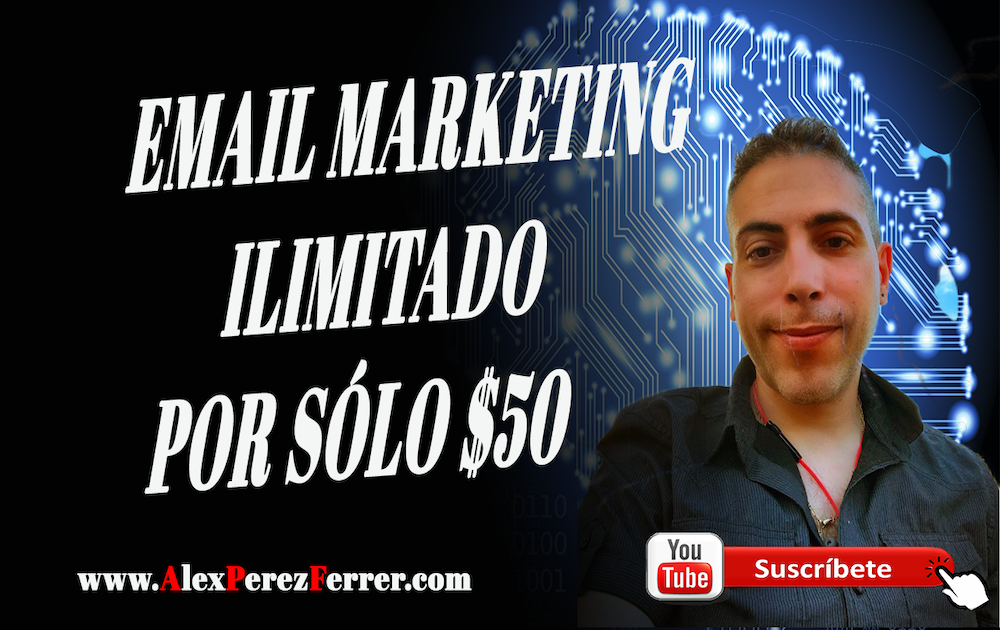 Email Marketing Ilimitado